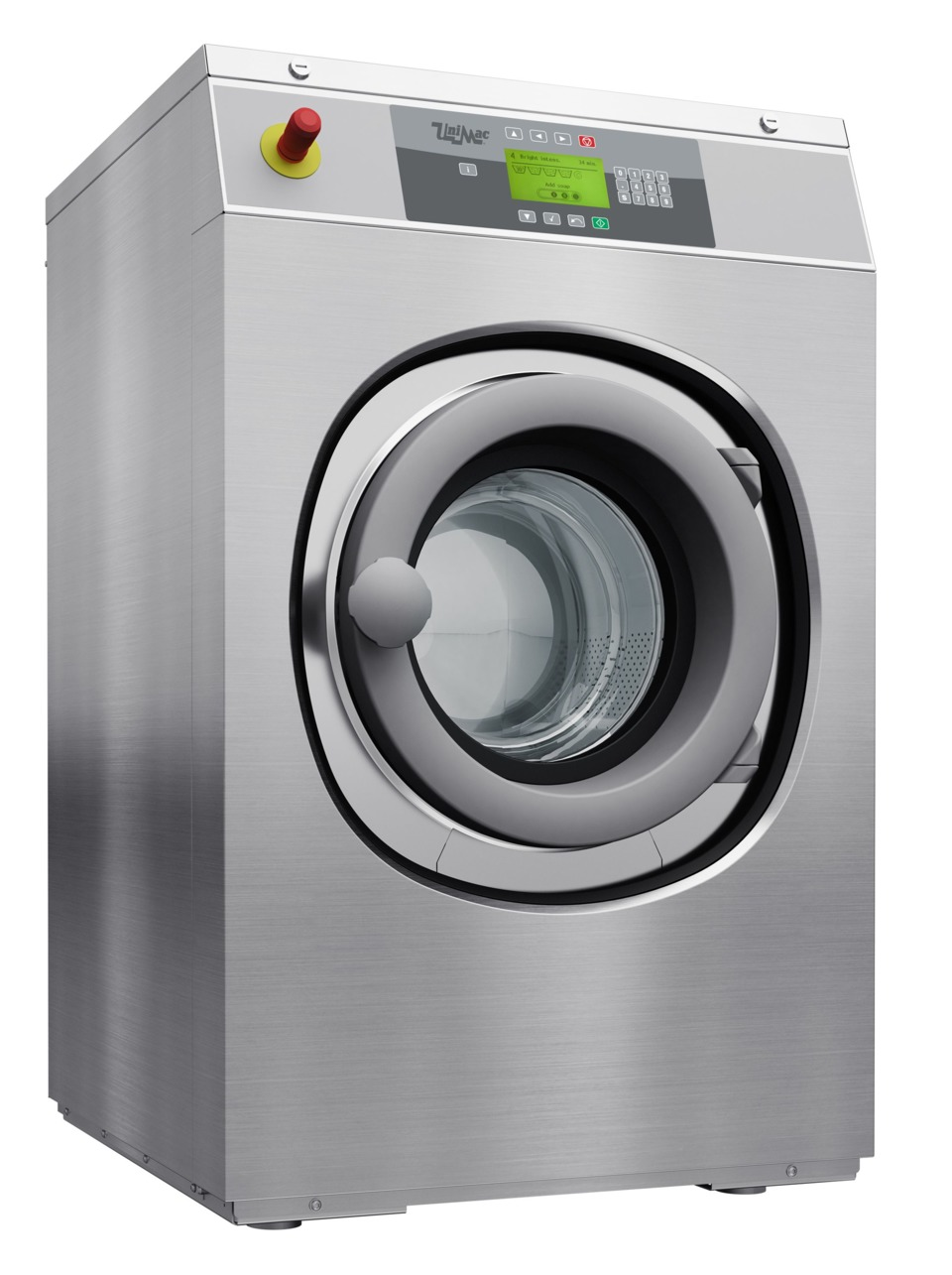 Un Imac Washer Extractor Pricing ~ Unimac uy softmount washer extractor series in inmate