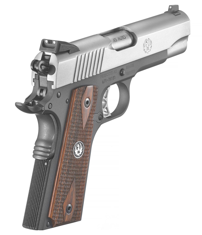 Police Law Enforcement Firearms Pistols Rifles Sturm, Ruger