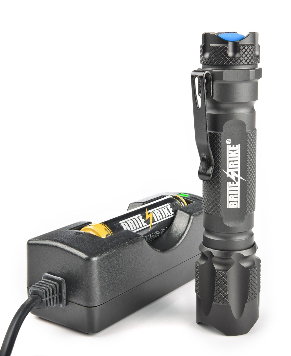 Brite-Strike Tactical Illumination Products BDRC Tactical