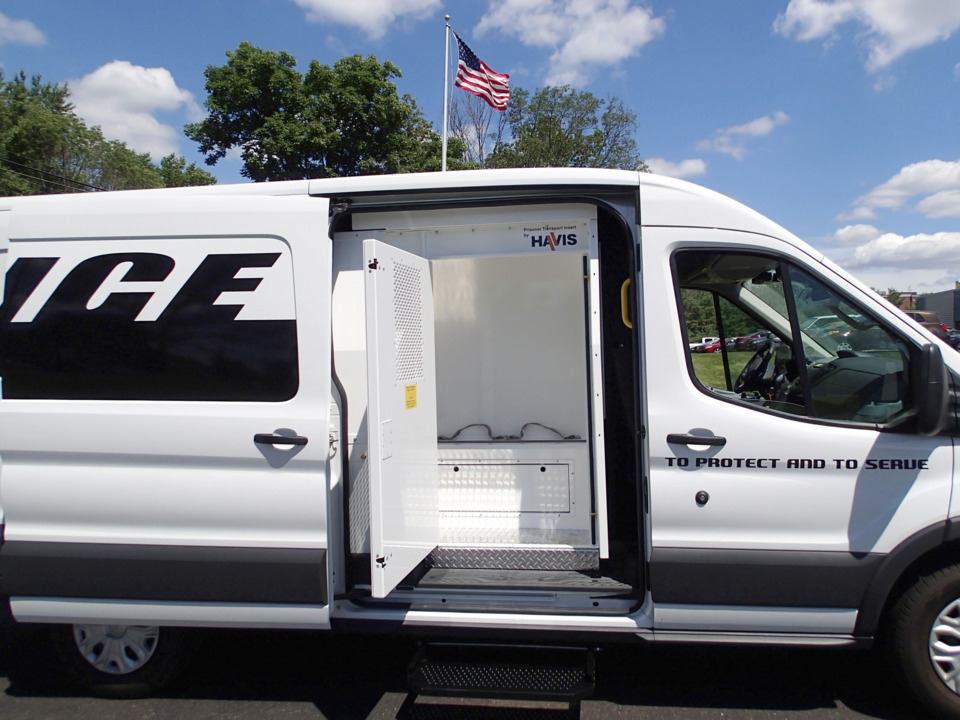 Havis Inc Prisoner Transport System Inserts And Accessories In