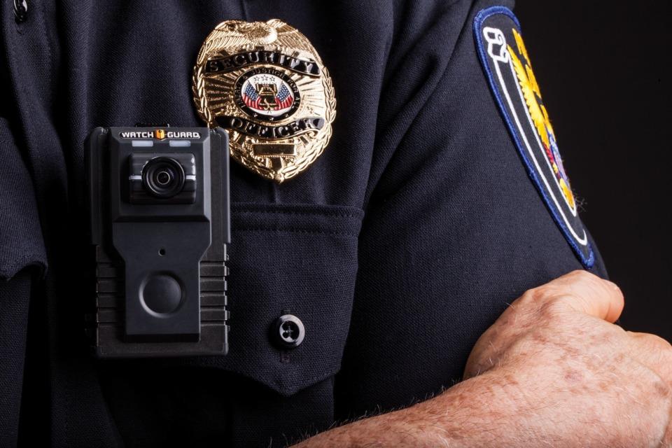 Body Cameras Body Worn Cameras In Car Video Dashcams
