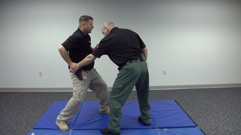 defensive tactics Ple 234 - defensive tactics instructor 4 credits this course is designed to  develop specialized content knowledge for new york state bureau of municipal.