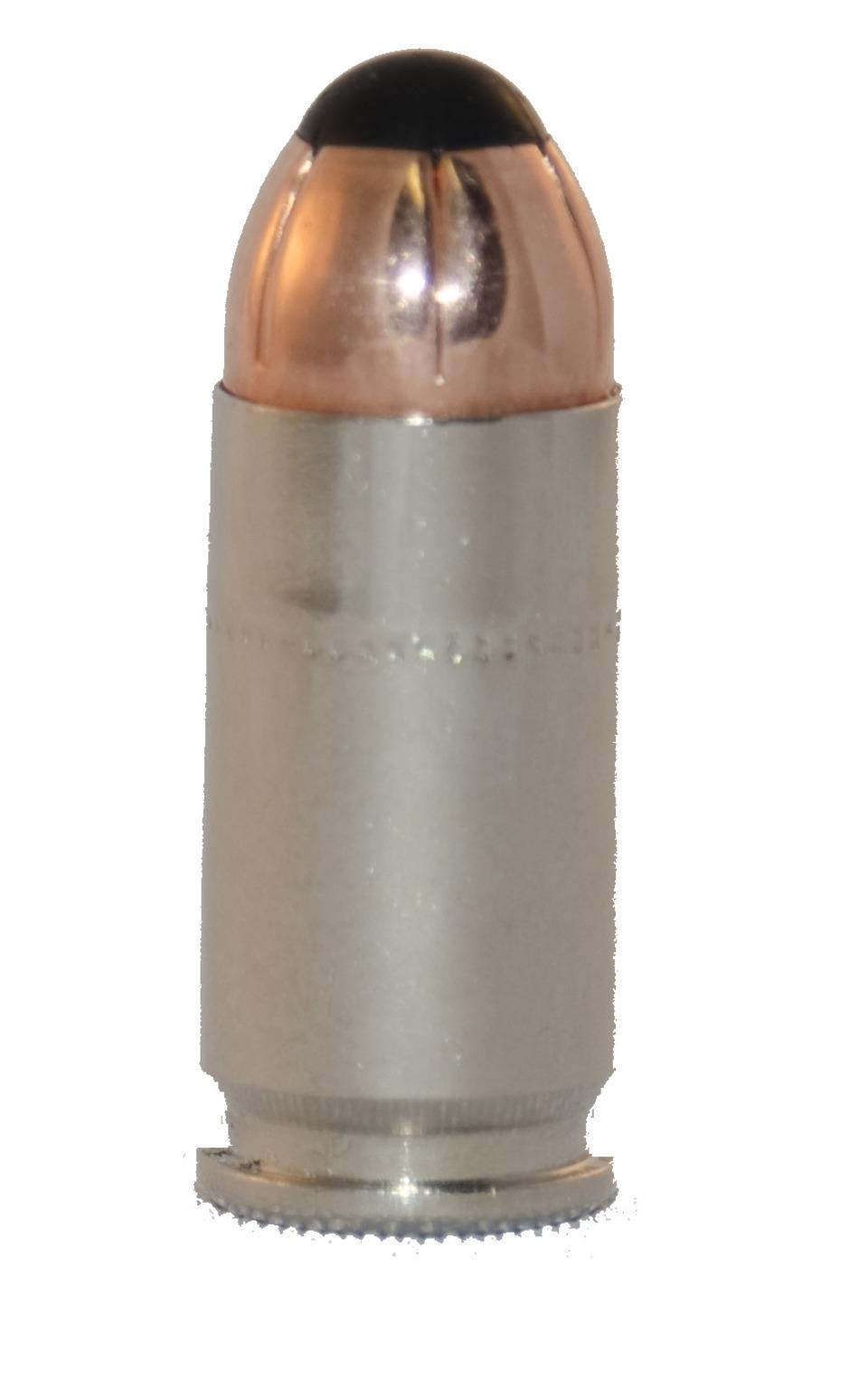 CORBON / Glaser Urban Response Pistol Ammunition - 9mm in