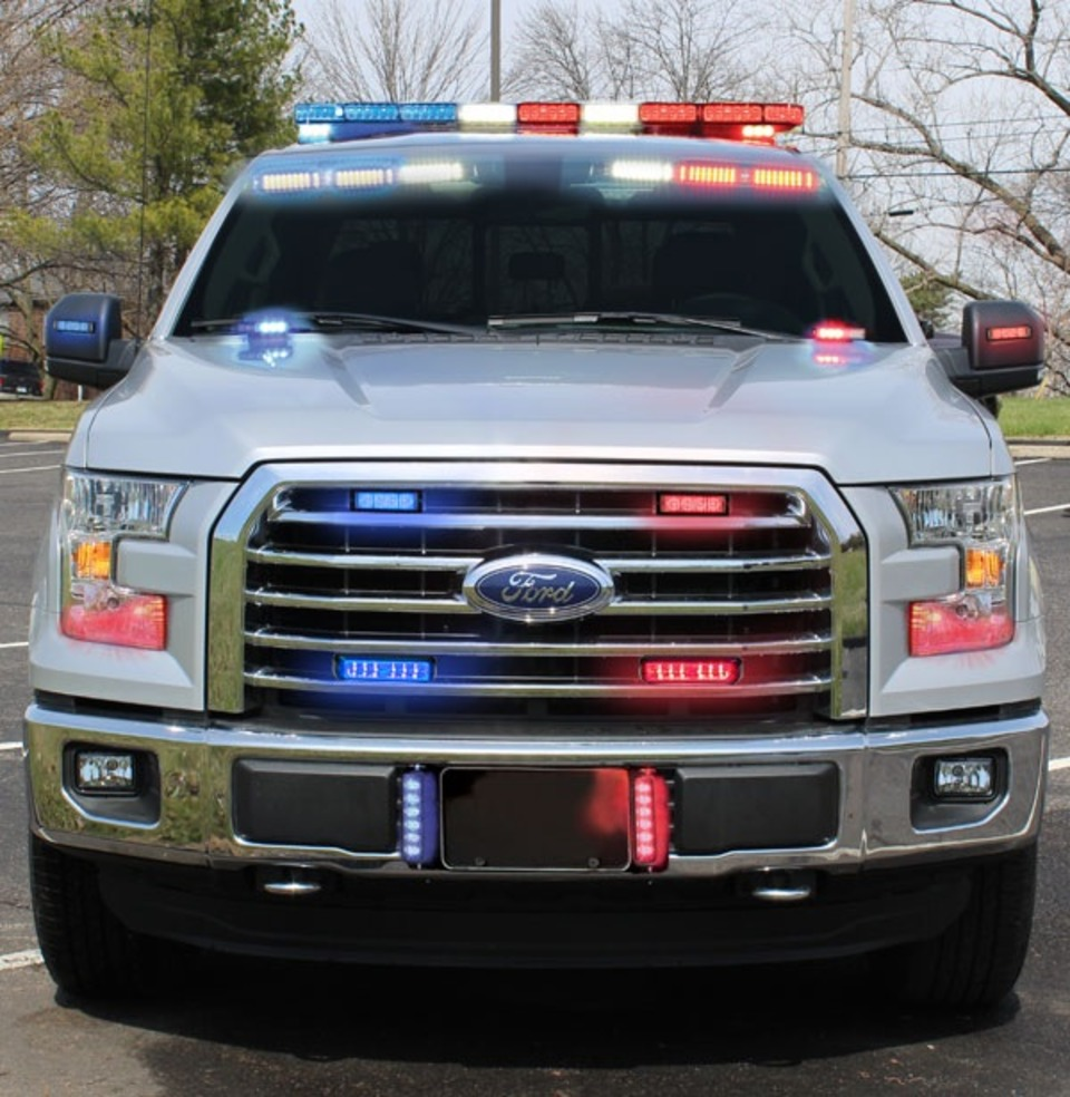 Code 3 Inc Vehicle Lighting And Siren Systems 2015 Ford