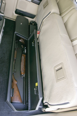 F150 Under Seat Storage >> Tuffy Security Products Inc. 2015+ Ford F150 Supercab ...