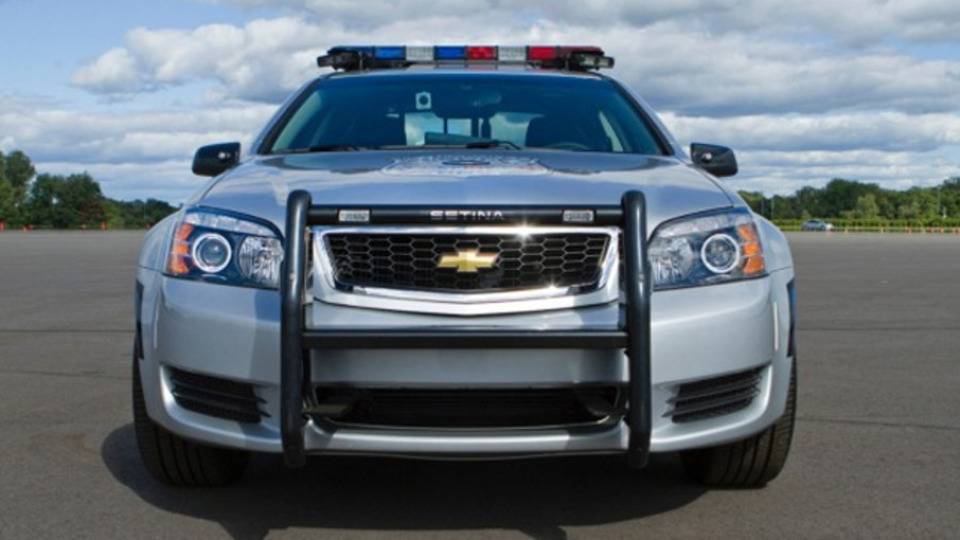 Chevrolet caprice police pursuit vehicles recalled for General motors chevrolet customer service