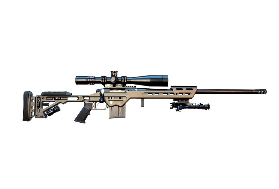MPA935DMG - 9mm Pistol - MasterPiece Arms, Inc.