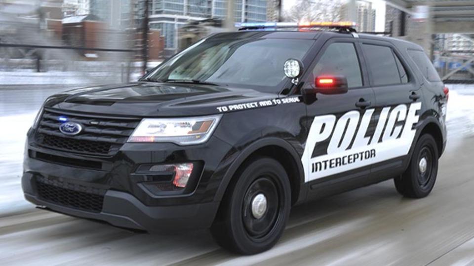 ford recalls 2014 2015 police interceptor suvs. Black Bedroom Furniture Sets. Home Design Ideas