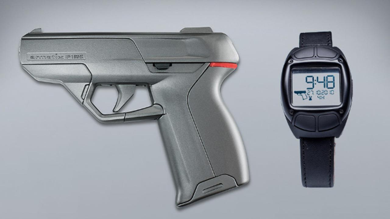 Why Smart Guns Arent Smart