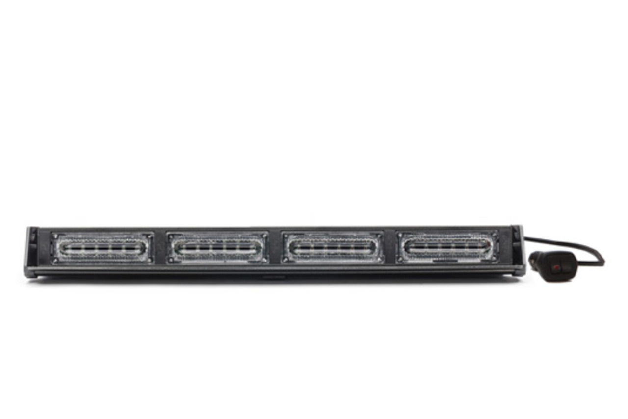 Virtue-4 Linear Interior LED Dash Light $119.99  sc 1 st  Officer & Police LED Lights LED Warning Lights LED Light Bars Police Sirens ...