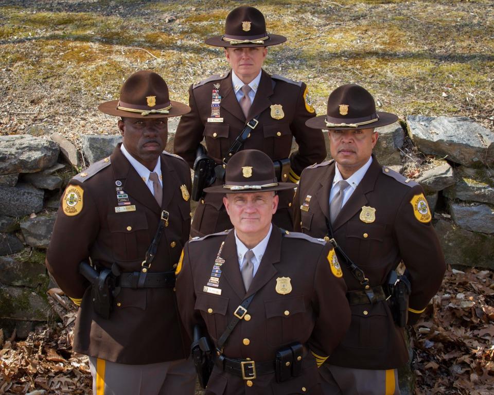 NAUMD Public Safety Best Dressed Best Uniform Programs USA