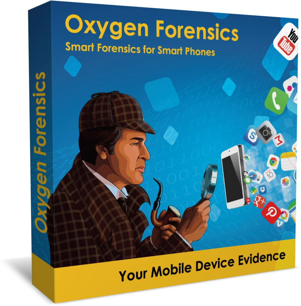 Oxygen Forensics Oxygen Forensics Detective 11 3 Forensic