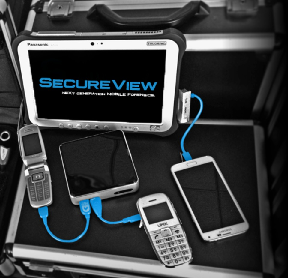 Hidden Mobile Apps Mobile Investigations Forensic Data Tools