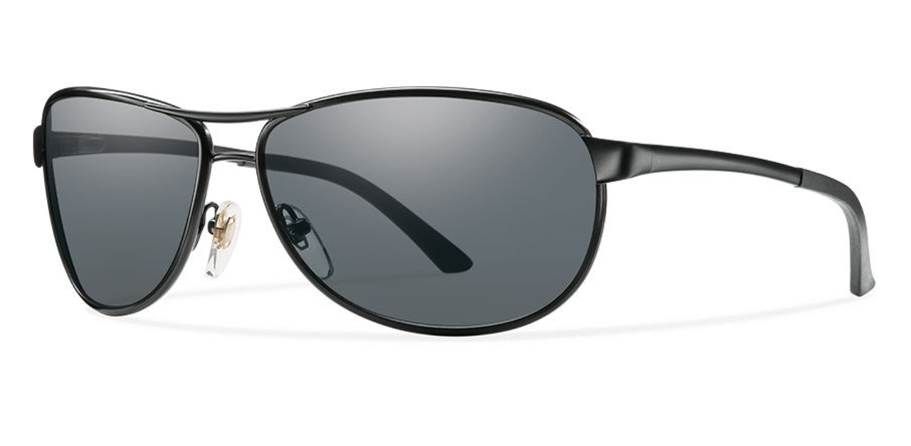 b39f362a6b191 Smith Optics Gray Man