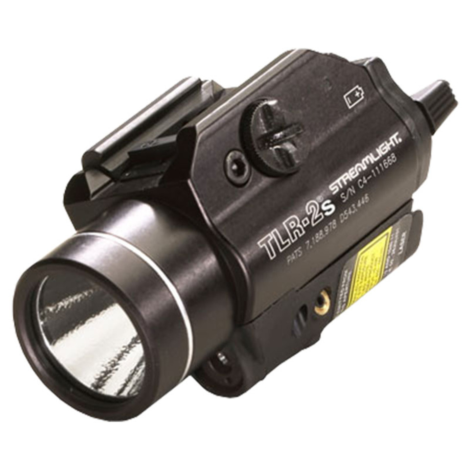 ANDAX INDUSTRIES Streamlight TLR-2s Weapon Light in ...