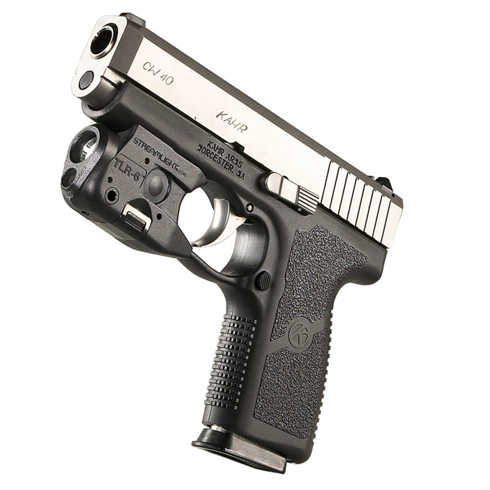 ANDAX INDUSTRIES Streamlight TLR-6 (KAHR) Weapon Light in ...