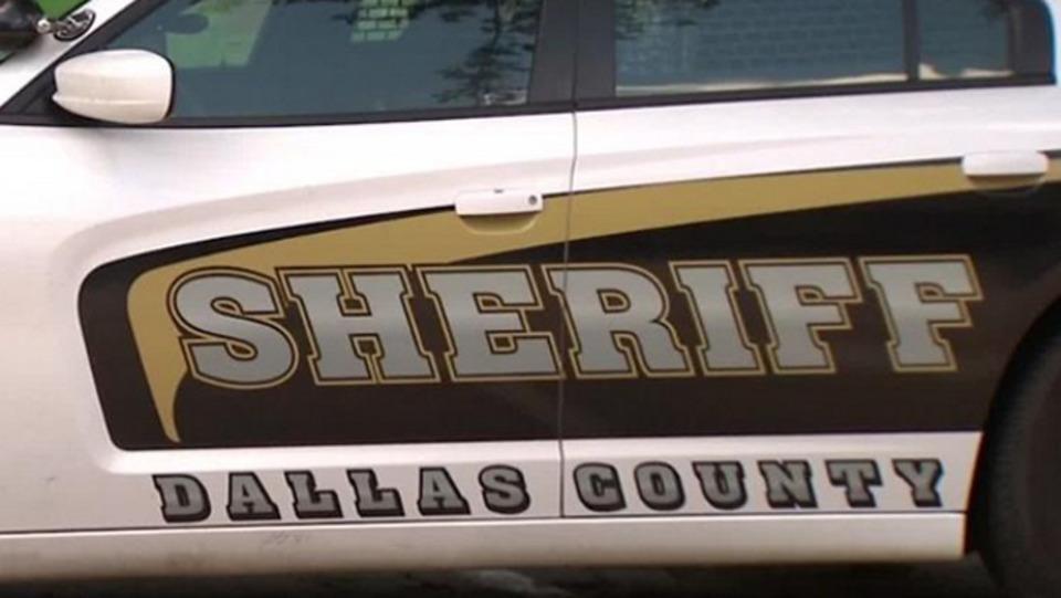 Deputy Injured, Suspect Shot at Traffic Stop
