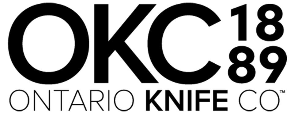 Ontario Knife Co Okc