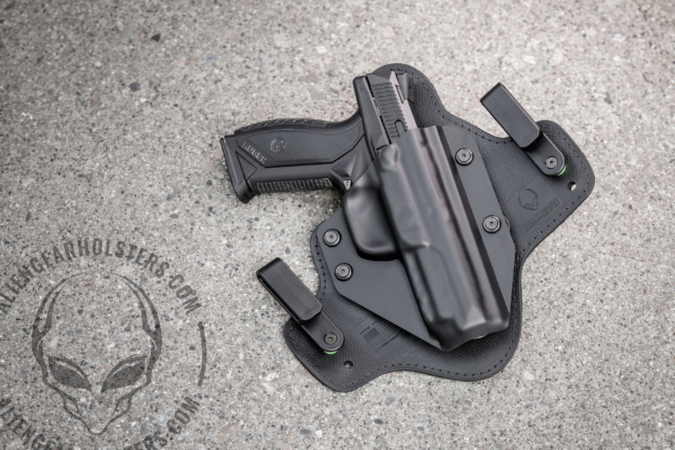 Concealed Carry Holsters Concealment Holsters Alien Gear