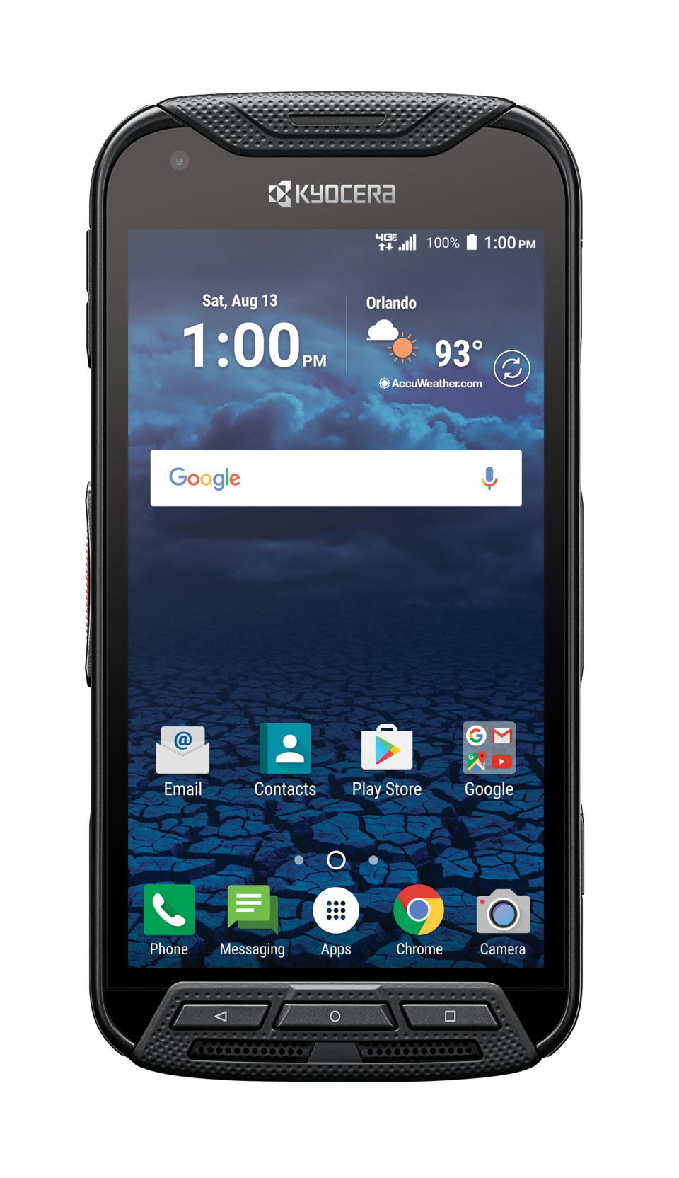 Review Kyocera Duraforce Pro Smartphone