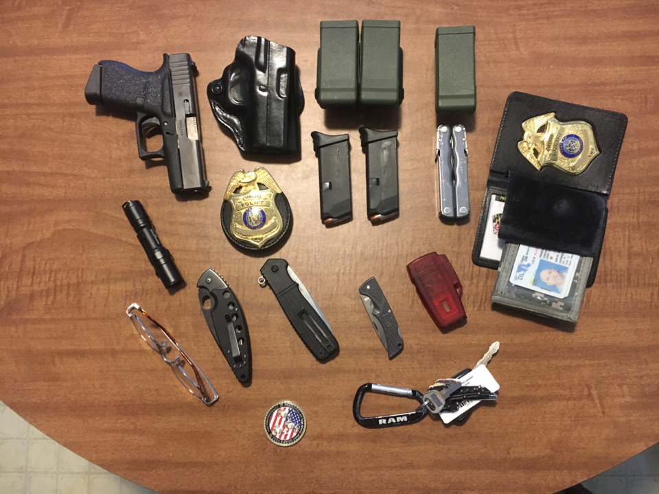 Be Realistic About Your Edc