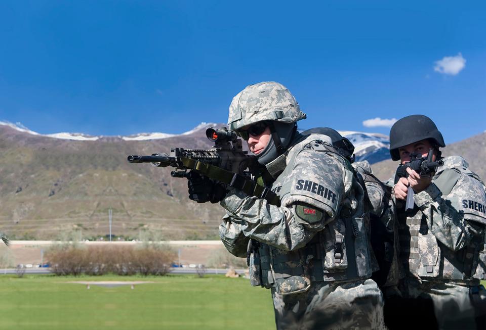 Hiring Millennials On The Swat Team