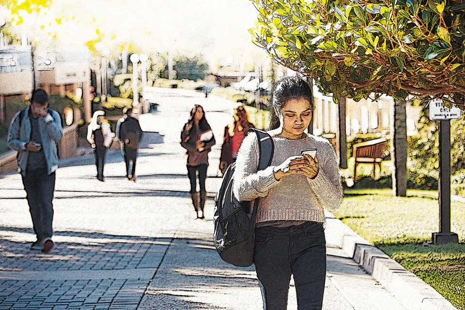 New technology helps campus police connect with local law college 547139218a 5908e59918b7d ccuart Images