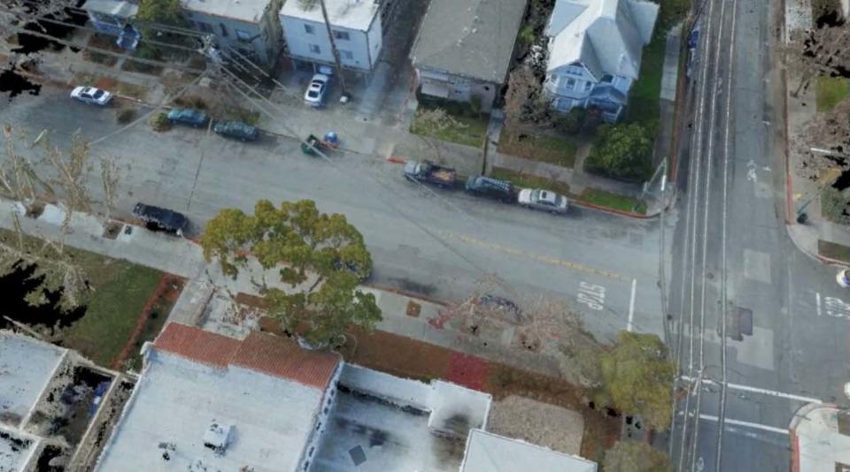3D crime scene documentation for law enforcement