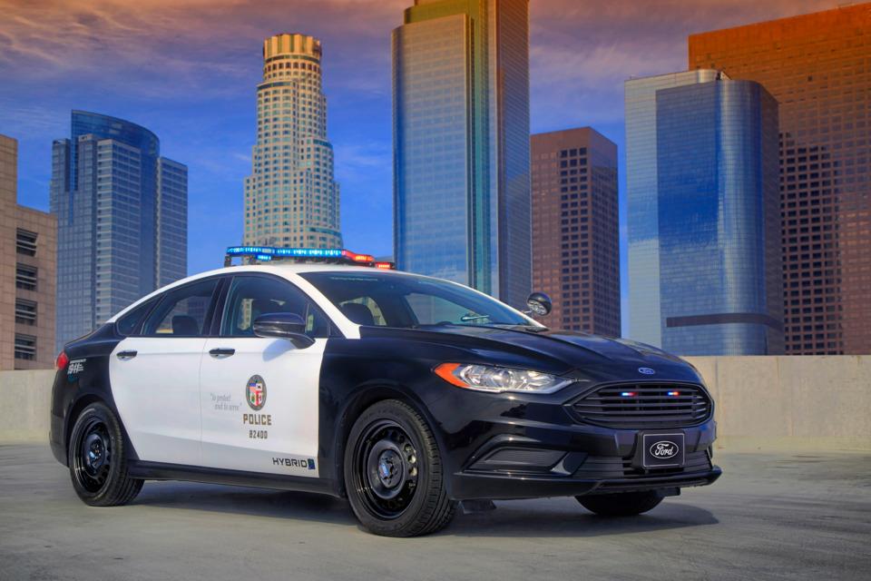 Police Responder Hybrid Sedan 8 592864f139ec1 Credit Ford Motor Co