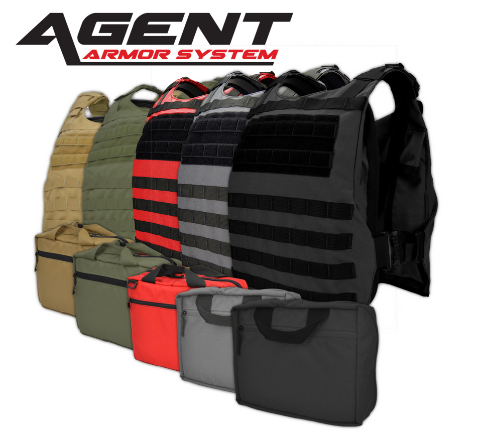 Law Enforcement Body Armor Recommendations For Active