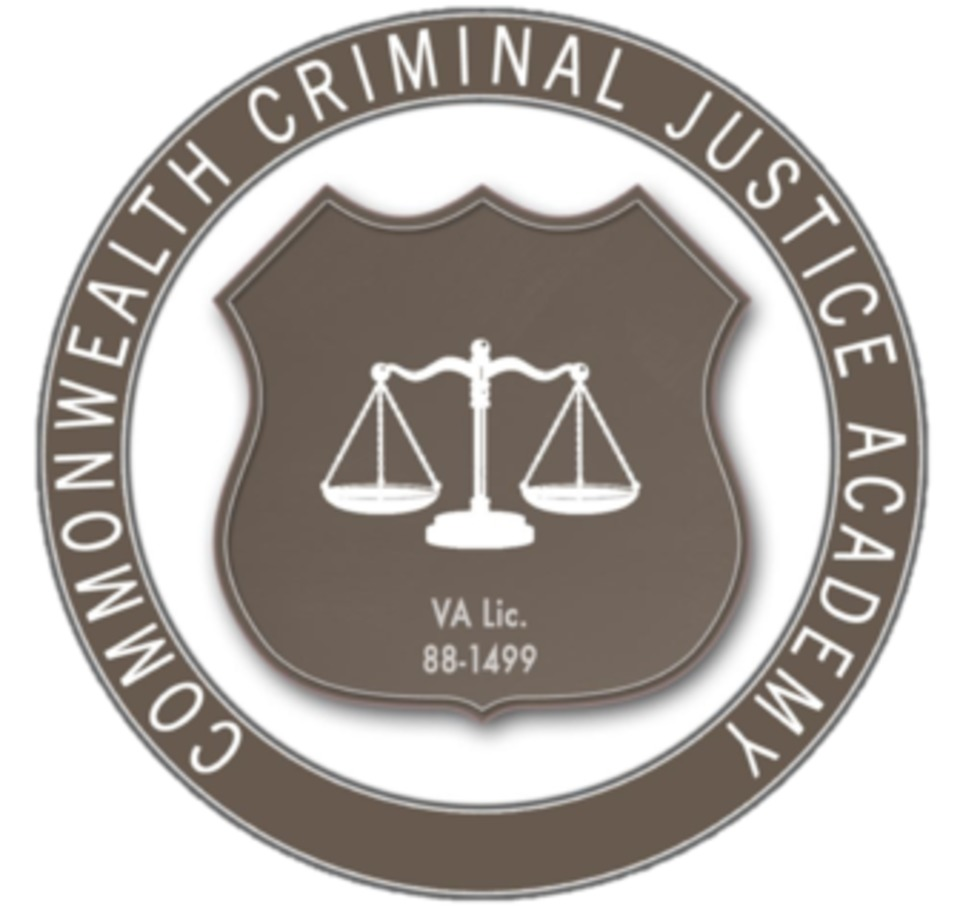 Commonwealth Criminal Justice Academy - DCJS Certification ...