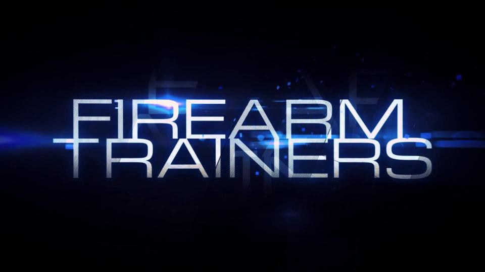 Law Enforcement Firearms Training Simulator