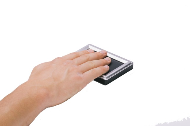 Integrated Biometrics FBI-Certified Fingerprint Scanners