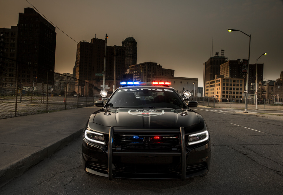 Dodge Charger Pursuit Ram Chrysler Jeep Fiat Mopar Police Law