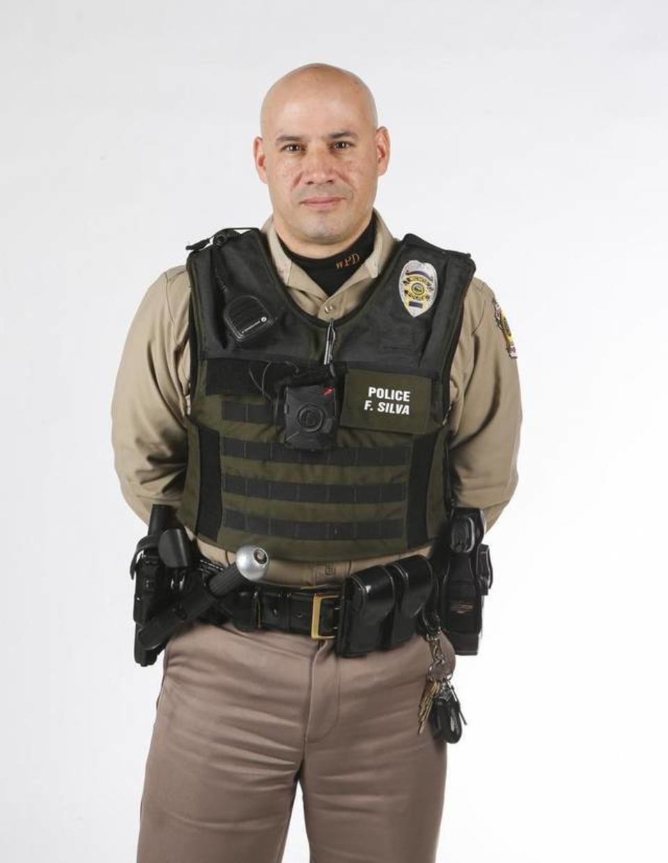 f8cc560927f Top tips to redesigning and replacing law enforcement uniforms