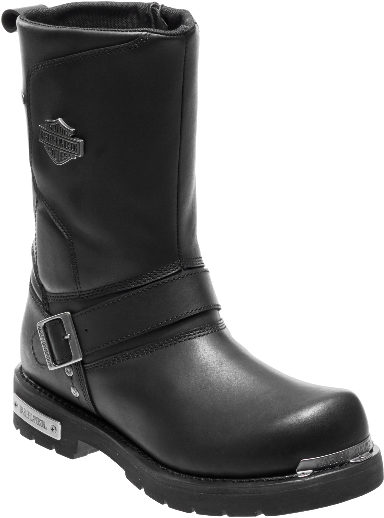 9f16716387513f Harley-Davidson® Fall Riding Footwear Collection Features the Best in  Performance and Safety