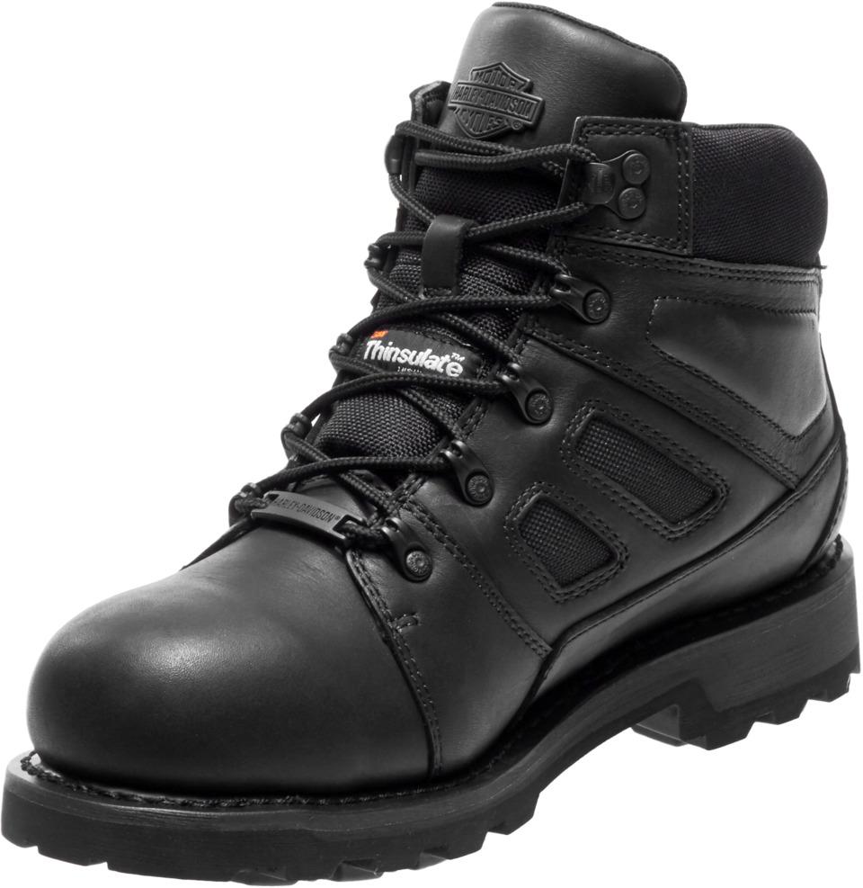 2a3c7a6cd737b0 The women s Saffron boot. SHOW CAPTION HIDE CAPTION HDM D96139 120216 F17  135 Copy 59b1bb45cf7ba Credit  Harley-Davidson Footwear
