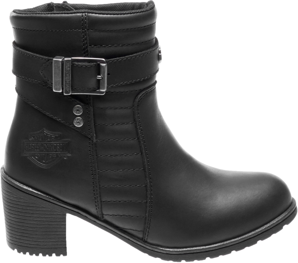 New harley davidson fall riding footwear collection for Harley davidson motor credit