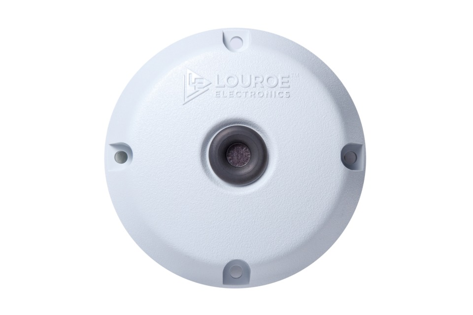 louroe electronics verifact a usb microphone in microphones. Black Bedroom Furniture Sets. Home Design Ideas