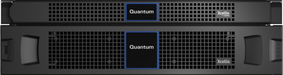 Quantum StorNext 6 Scale-out File System in Surveillance Systems