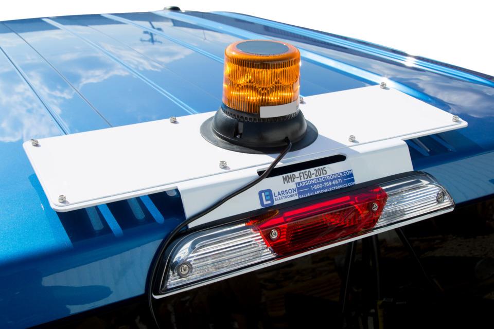 Larson Electronics Golight Explosion Proof Lights