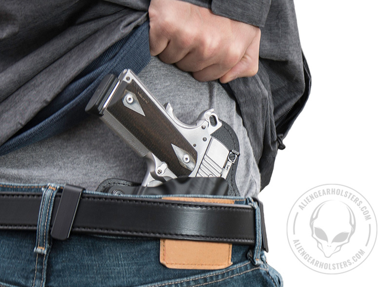 Concealed Carry Holsters Concealment Holsters Alien Gear Holsters by