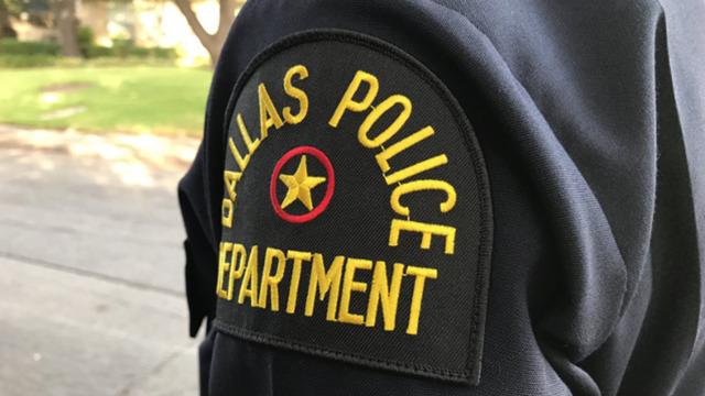 Dallaspolice