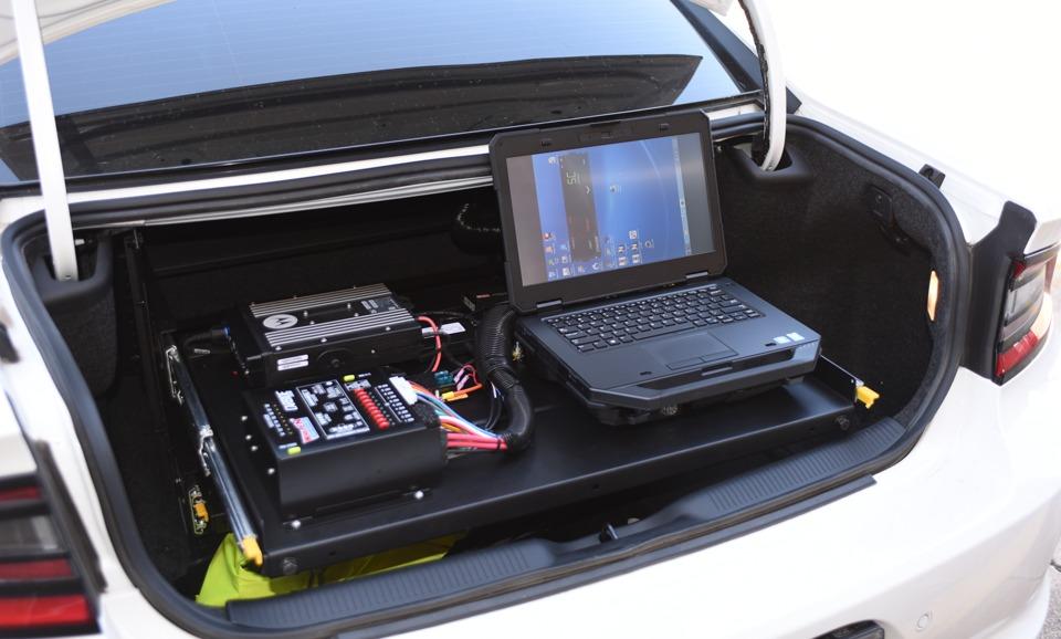 stalker dual dsr radar manual
