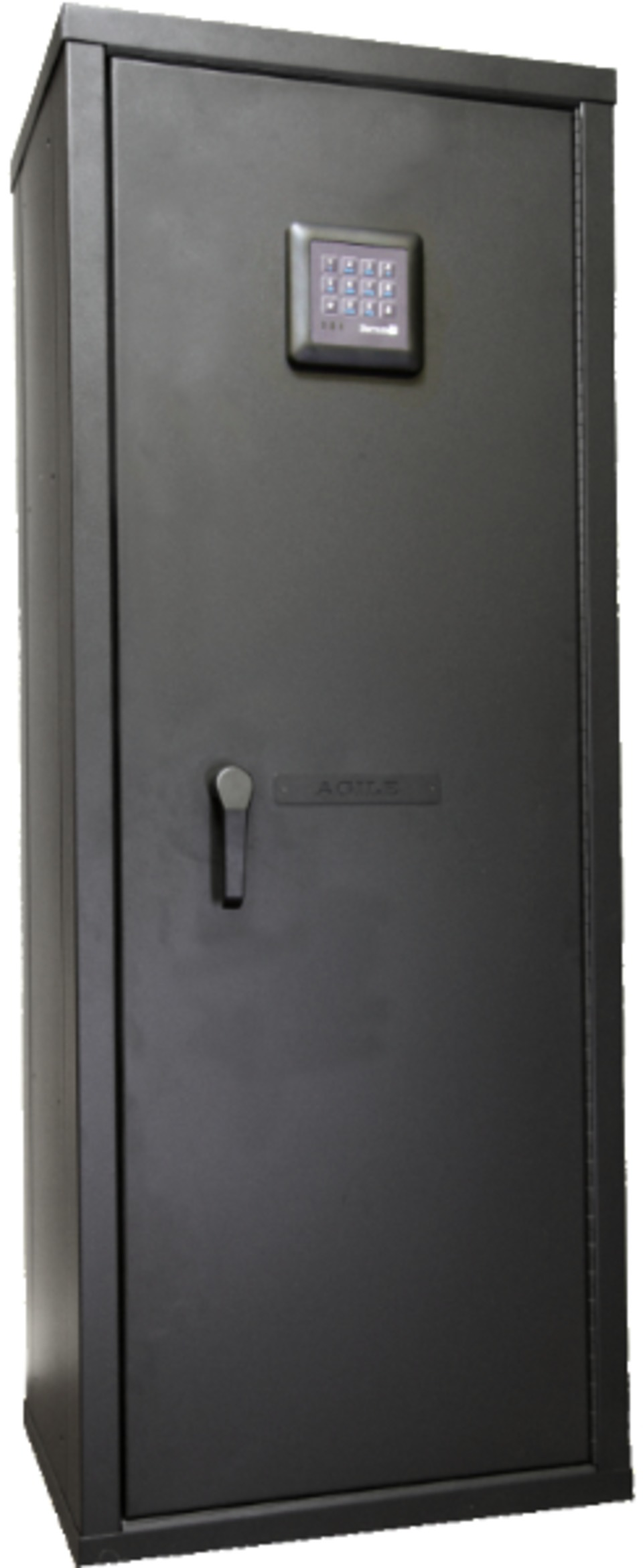 SecureIt Tactical, Inc. Gun Safe Firearm Cabinet Agile Model 52 in ...