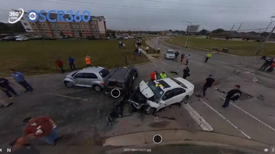 E citation Incident Accident Reporting | L-TRON Corporation OSCR360 ...