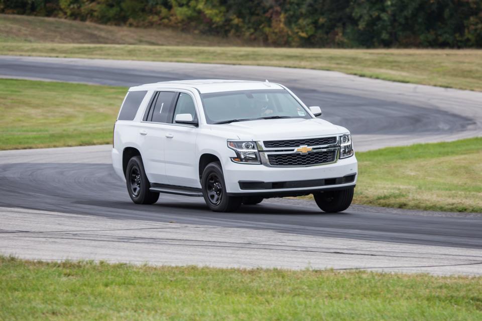 2018 Michigan State Police Vehicle Testing >> Michigan State Police Vehicle Testing