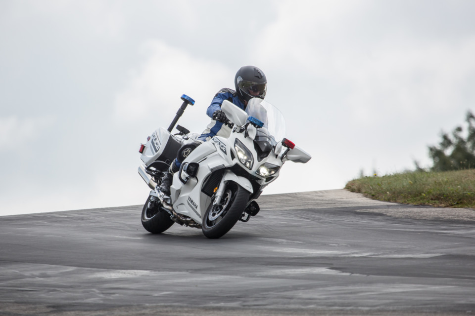 2018 Michigan State Police Vehicle Testing >> Harley Road King 0 60 Times | Autos Post