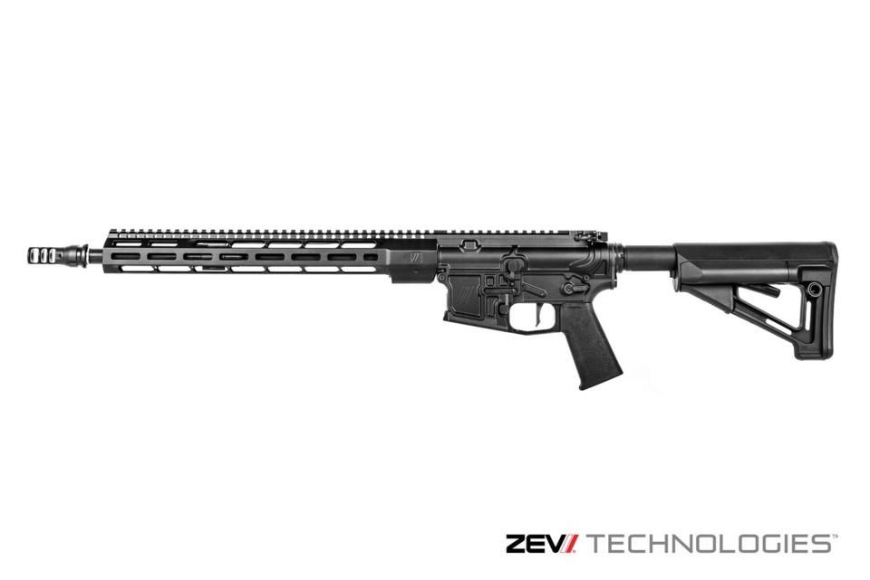 ZEV Technologies Barrels Trigger Kits Slides Aftermarket