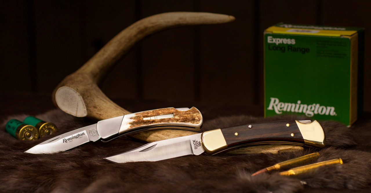 REMINGTON CUTLERY TO EXHIBIT FIRST SET OF NEW PRODUCTS AT 2018 SHOT SHOW
